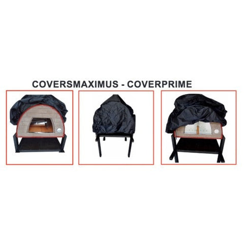 Image of Prime Large Modern/Portable Oven Cover