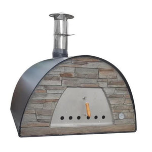 Large Wood Fired pizza oven from Portugal - Maximus Prime