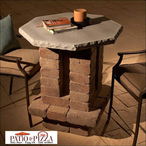 Image of Rockwood Necessories Pub/Bistro Table