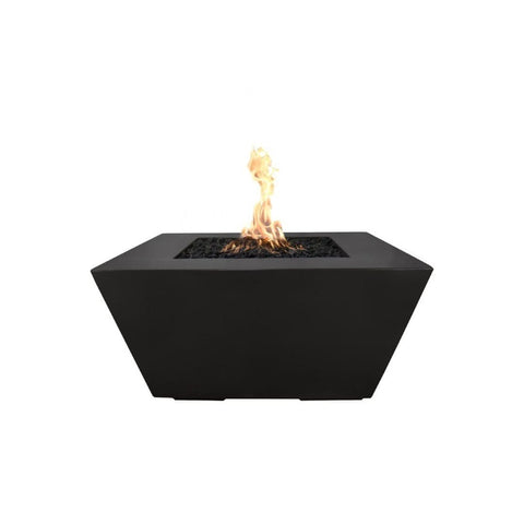 Image of Redan Fire Pit - Black