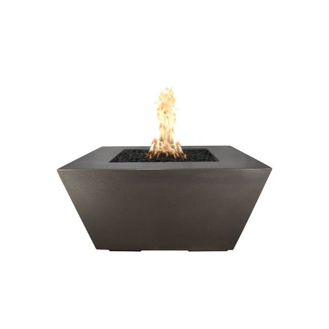 Image of Redan Fire Pit - Chocolate