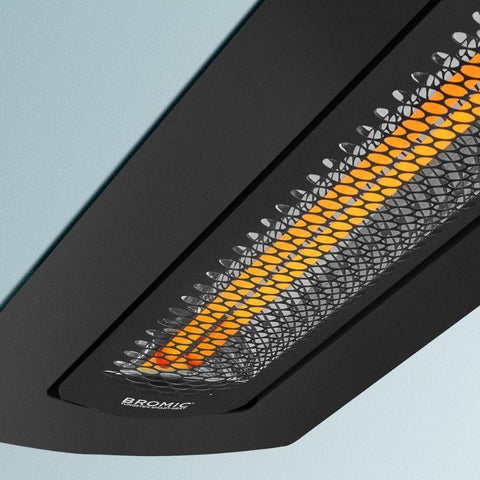 Image of Tungsten Smart-Heat Electric Heater