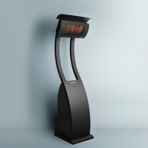 Image of Tungsten Smart-Heat Portable Heater