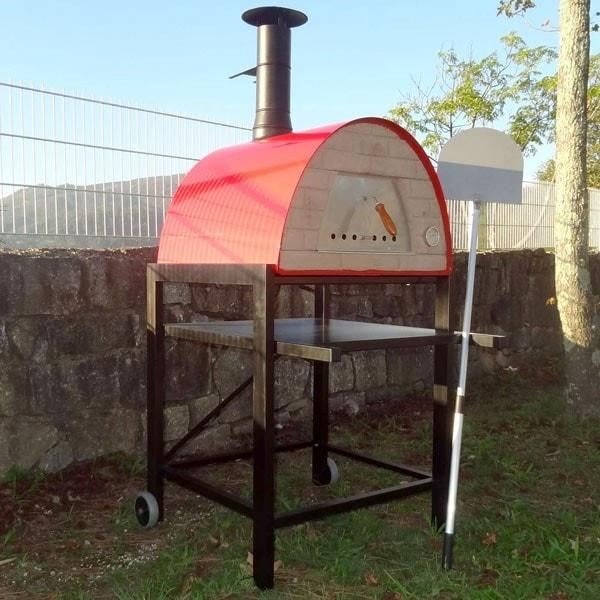 Authentic Pizza Ovens Prime Portable Oven Stand