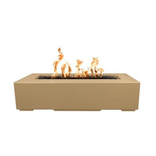 Regal Fire Pit - Brown