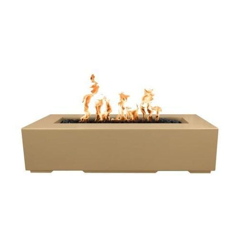 Image of Regal Fire Pit - Brown