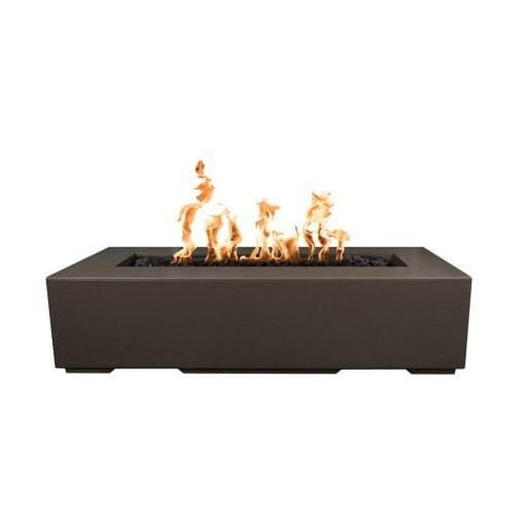 Image of Regal Fire Pit - Chocolate