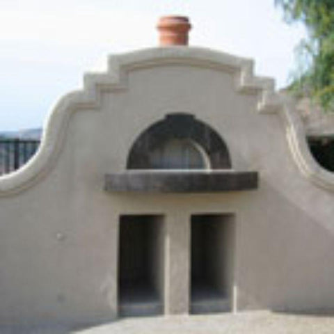 Image of Earthstone DIY Modular Wood Fired Oven