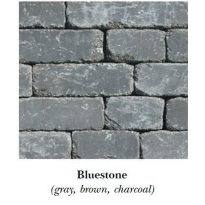 Image of Rockwood Island Bar Rock Bluestone