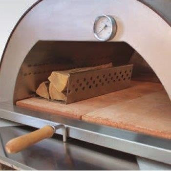 Image of Necessories Wood Fired Oven Stones