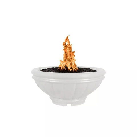Image of Roma Fire Bowl - Limestone