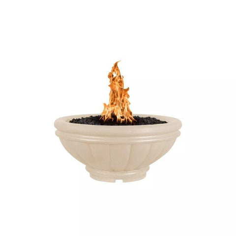 Roma Fire Bowl - Vanilla