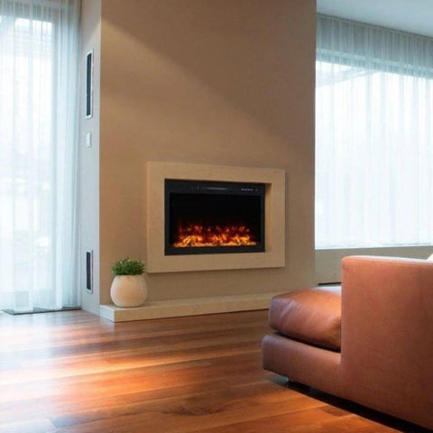 Fireplace Electric: Spectrum Series