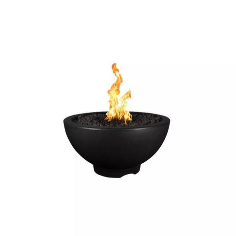 Image of Sonoma Fire Pit - Black