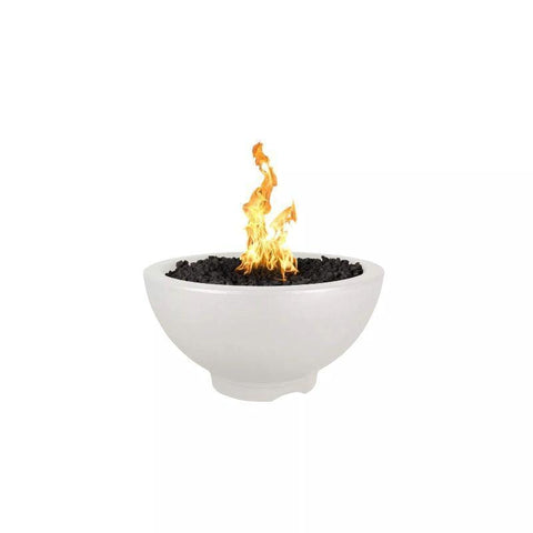 Image of Sonoma Fire Pit - Limestone