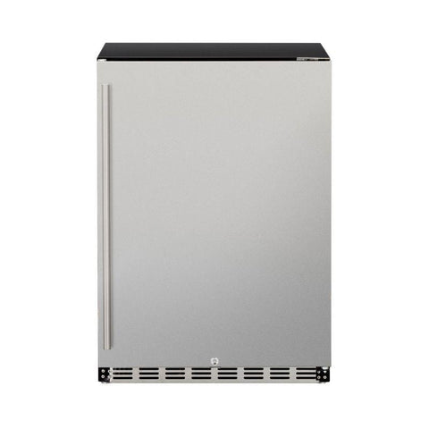"Image of Summerset 24"" 5.3c Outdoor Rated Refrigerator"