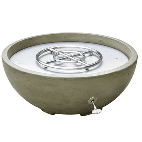 "Image of 30"" Fire Bowl - Sand"