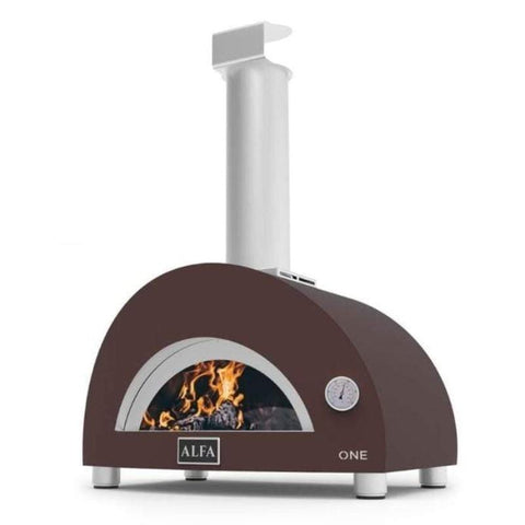 Image of Alfa ONE Pizza Oven