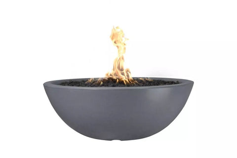 Image of Sedona Fire Pit - Gray