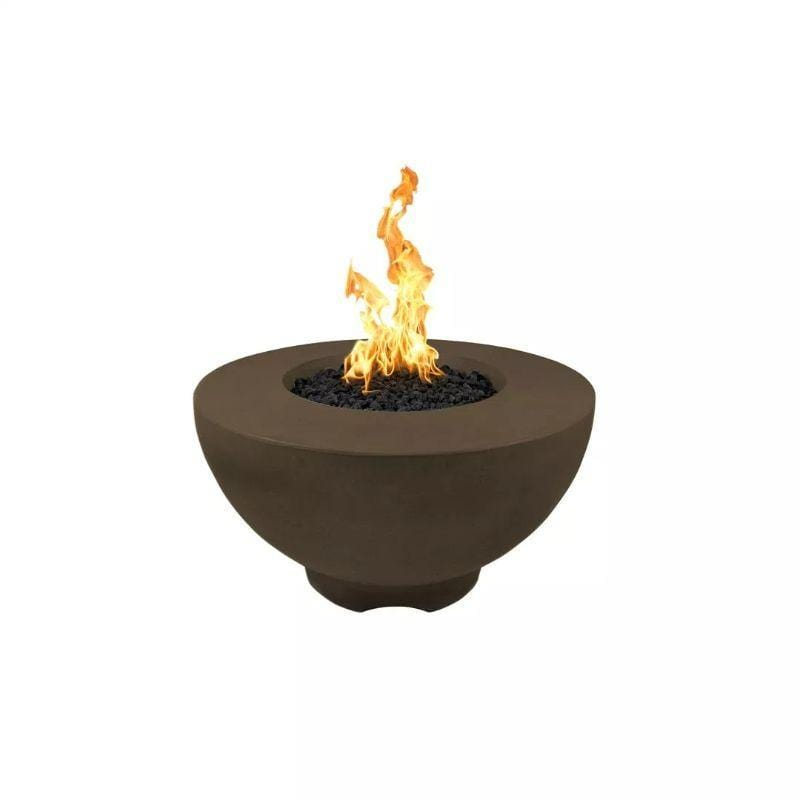 Sienna Fire Pit - Chocolate