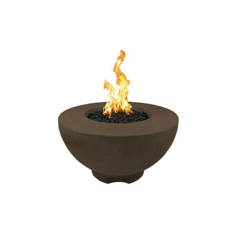 Image of Sienna Fire Pit - Chocolate