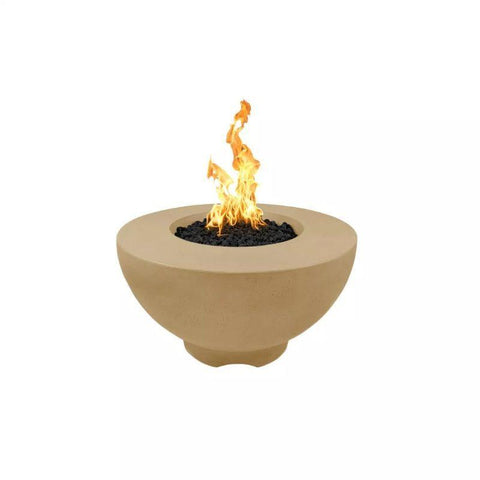 Image of Sienna Fire Pit - Brown