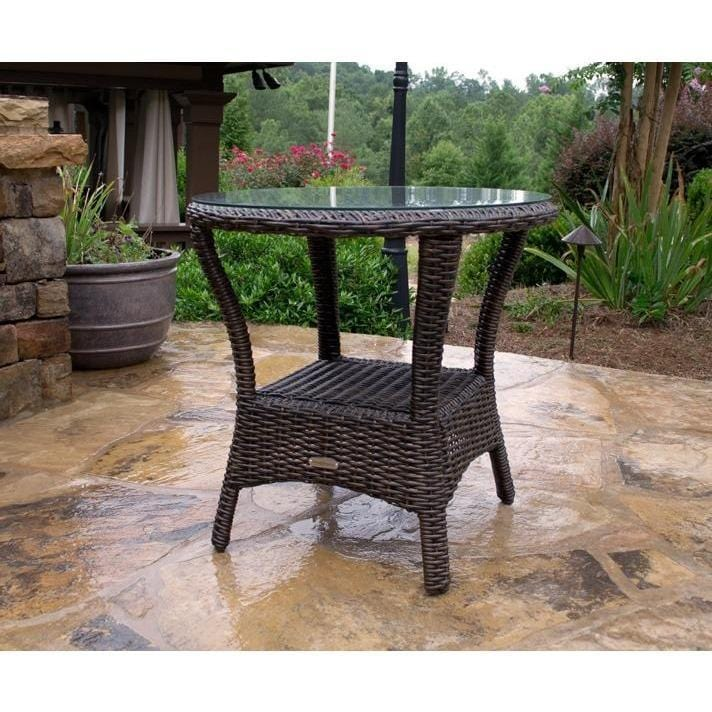 Bayview Rocking Chair Set By Tortuga Outdoor Great Room - Driftwood