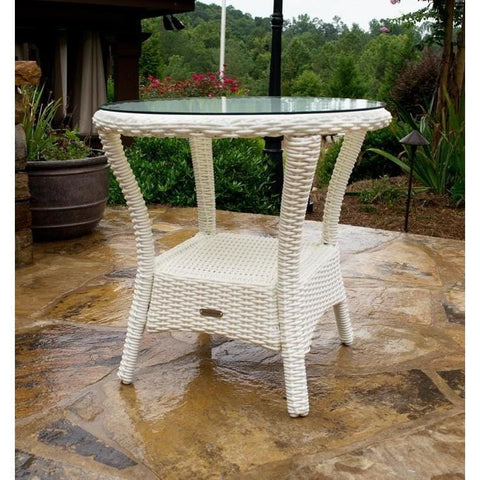 Bayview Rocking Chair Set By Tortuga Outdoor Great Room - Magnolia