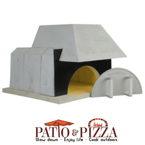 Earthstone Ovens Modular Wood Fire Oven Model 60