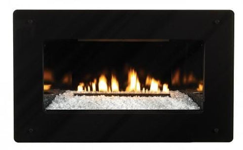 Image of Empire Loft Series Vent-Free Fireplaces VFL28