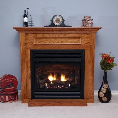 Empire Vail Premium Vent-Free Fireplaces 32""