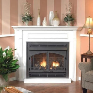 Empire Vail Premium Vent-Free Fireplaces 36""