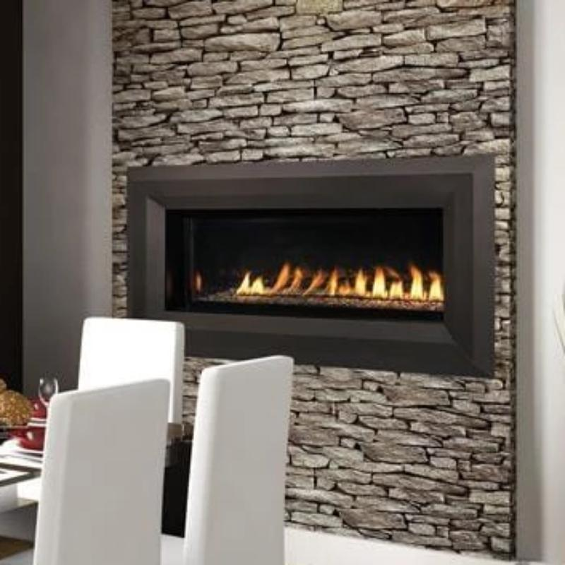 Superior Vent-Free Gas Fireplaces VRL4543