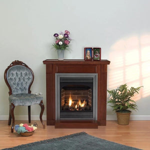 Empire Vail Traditional Vent-Free Fireplaces 24""
