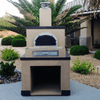 Image of Chicago Brick Oven CBO-750 Pizza Oven Bundle
