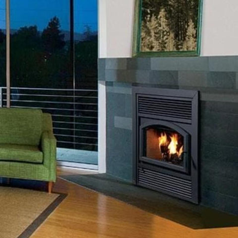 Superior Wood Burning Fireplaces WCT4820 EPA Phase II