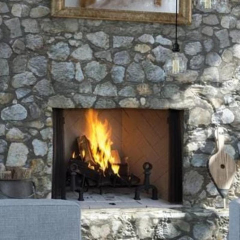 Superior Wood Burning Fireplaces WRT4500