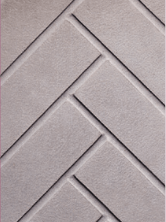 Image of Superior Vent-Free Firebox VRT3500 - White Herringbone Liner