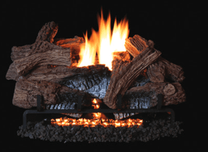 Superior Wild Timber Vent-Free Gas Logs