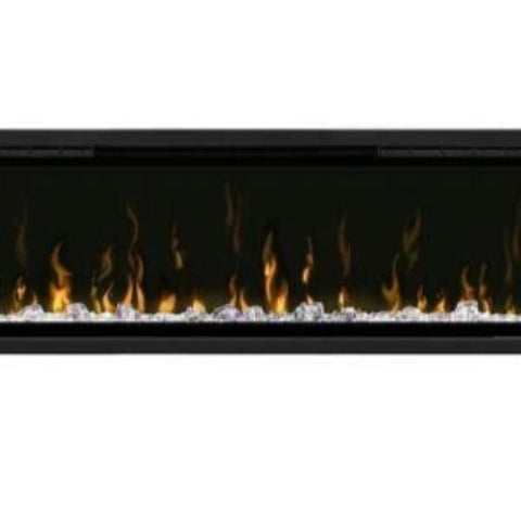 "Image of Dimplex IgniteXL® 100"" Linear Electric Fireplace"