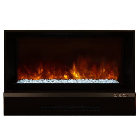 Electric Fireplace: ZCR Series