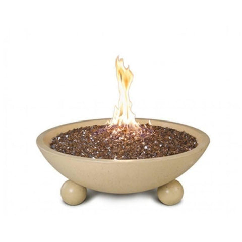 Image of Fire Table American Fyre Designs Versailles