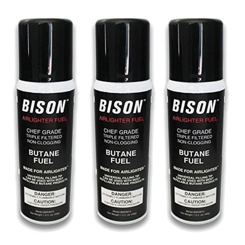 Image of Bison Airlighter Fuel