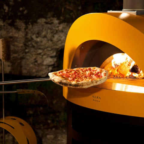 Image of ALFA Allegro Wood Fired Pizza Oven