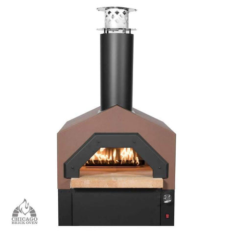 Best Outdoor Gas Pizza Oven | Americano Countertop Pizza Oven