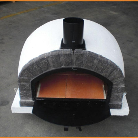 Brick Wood Fired Oven Brazza
