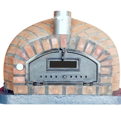 Image of Pizzaioli Rustic Brick Pizza Oven