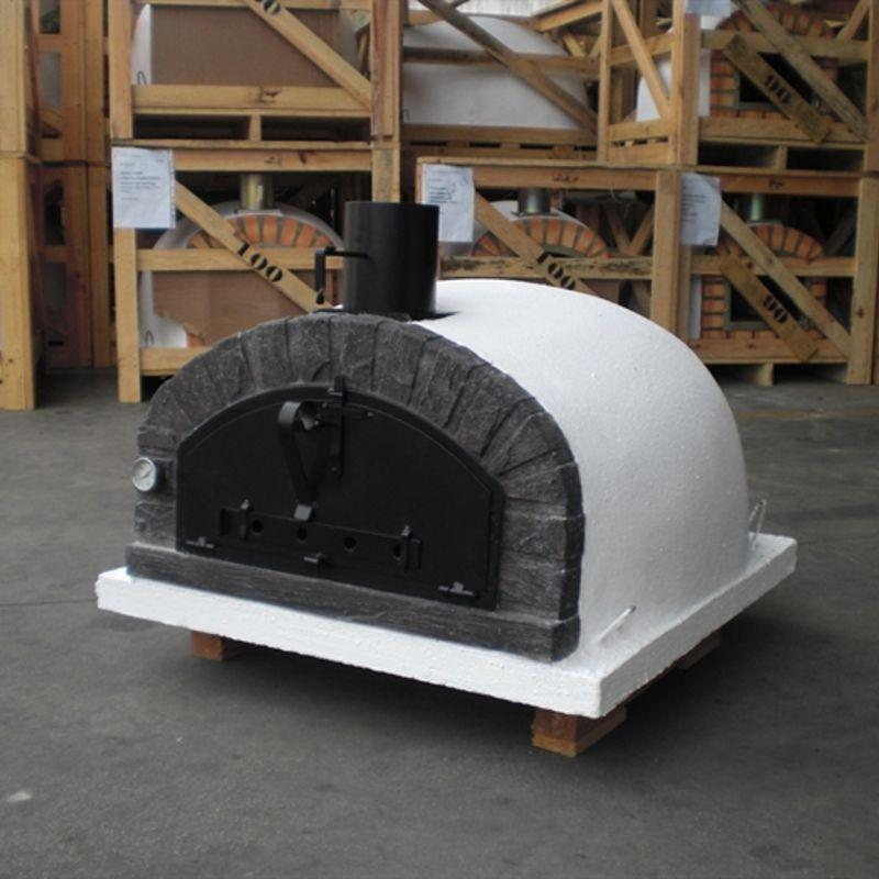 Brazza Brick Wood Fired Oven from Portugal
