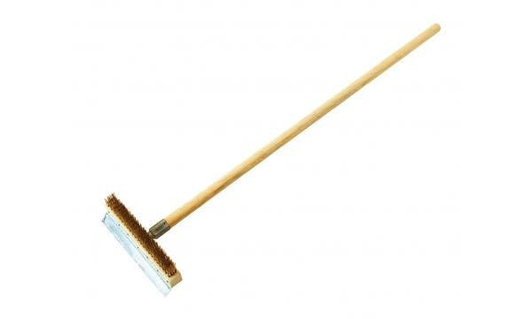 Bull Outdoor Products Long Handled Brush (66037)