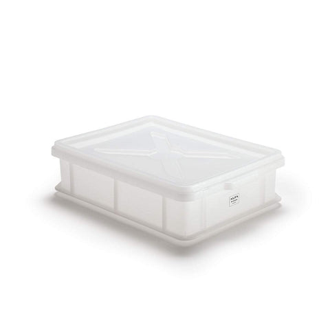 Image of Alfa Ovens Kit Pizzaiolo Dough Box